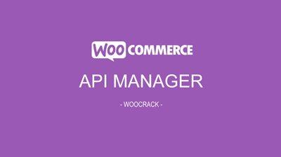 woocrack api manager