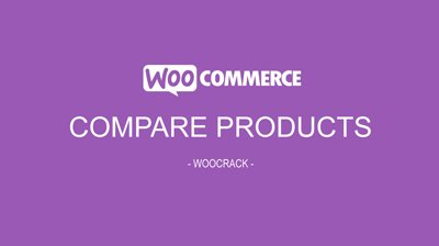 woocrack compare products