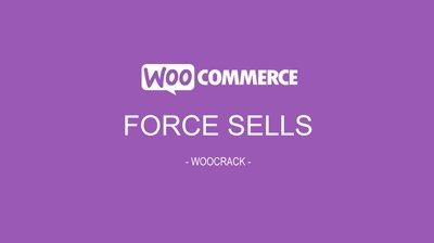 woocrack force sells