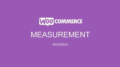 woocrack measurement