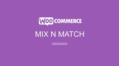 woocrack mix n match