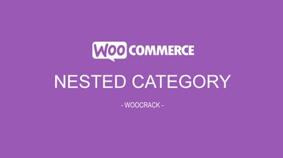 woocrack nested category