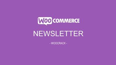 woocrack newsletter