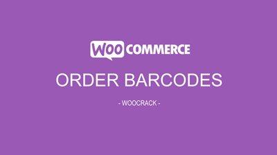 woocrack order barcodes