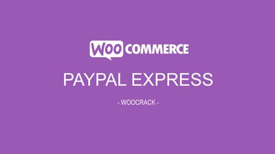 woocrack paypal express