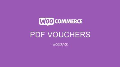 woocrack pdf vouchers