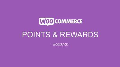 woocrack points & rewards
