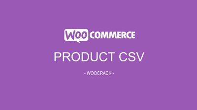 woocrack product csv import