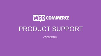 woocrack product support
