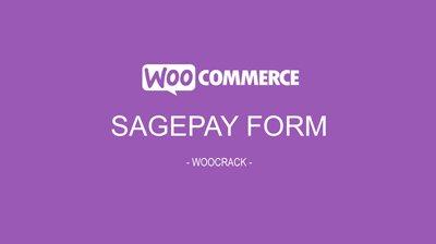 woocrack sagepay form