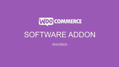 woocrack software addon