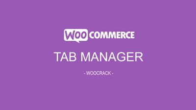 woocrack tab manager