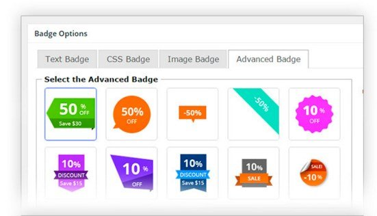 YITH WooCommerce Badge Management Premium