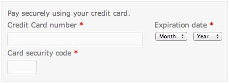 WooCommerce Elavon VM Payment Gateway