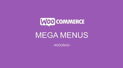 woocrack mega menus