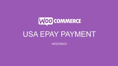woocrack usa epay payment
