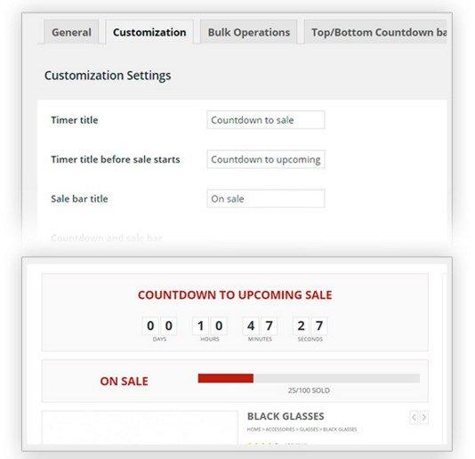 YITH WooCommerce Product Countdown Premium