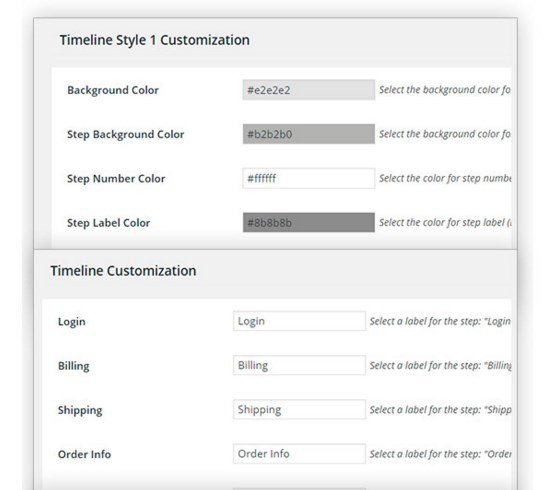 YITH WooCommerce Multi-step Checkout Premium