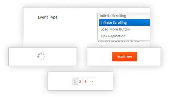 YITH Infinite Scrolling Premium