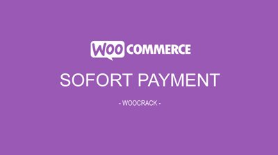 woocrack sofort payment