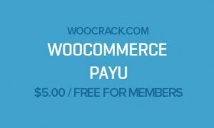 Premium WooCommerce Extensions & Themes For $5