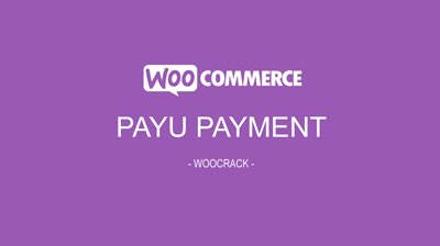 woocrack payu payment