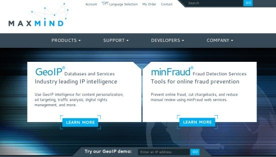 Easy Digital Downloads MaxMind Fraud Prevention Addon