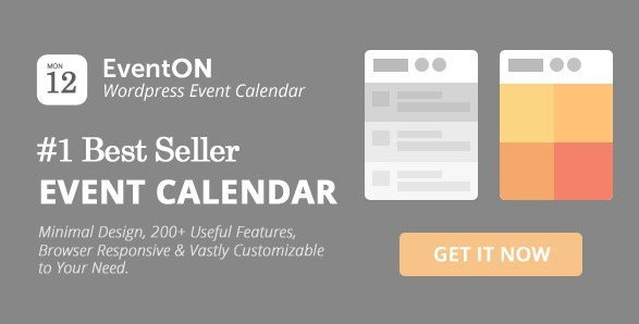 eventon wordpress event calendar plugin free download