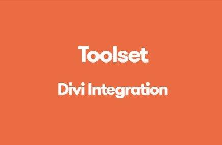 Toolset Divi Integration