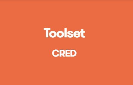 Toolset CRED