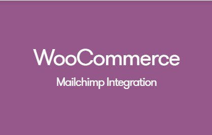WooCommerce MailChimp Integration