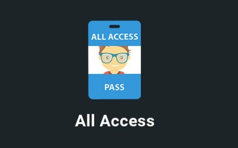 Easy Digital Downloads All Access Addon