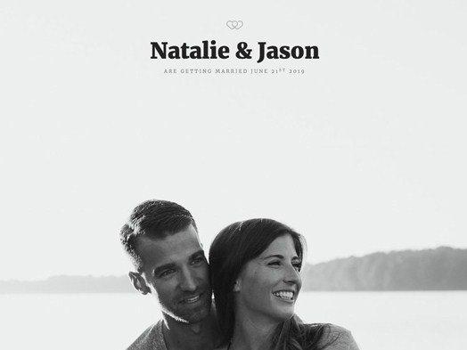 Elementorism Natalie Landing Page