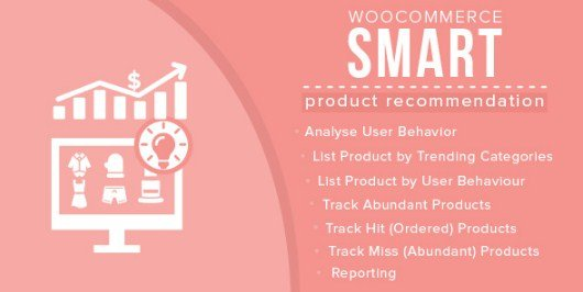 WooCommerce Smart Product Recommendation