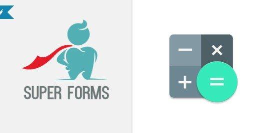 Super Forms - Calculator Add-on